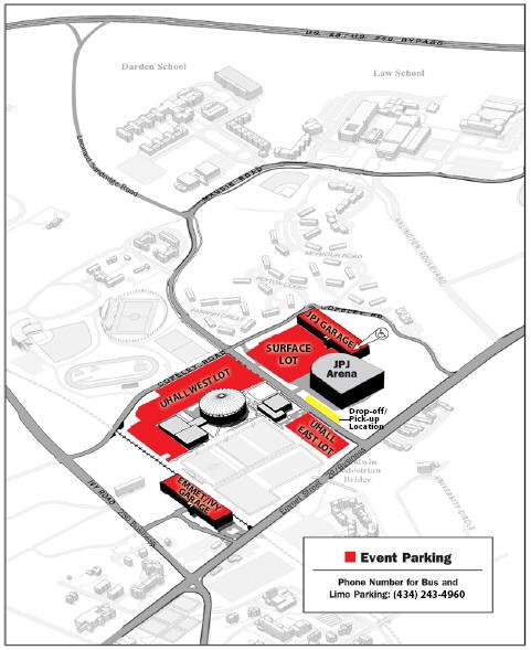 JPJ Parking Map